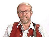 Wolfgang Emir Binder