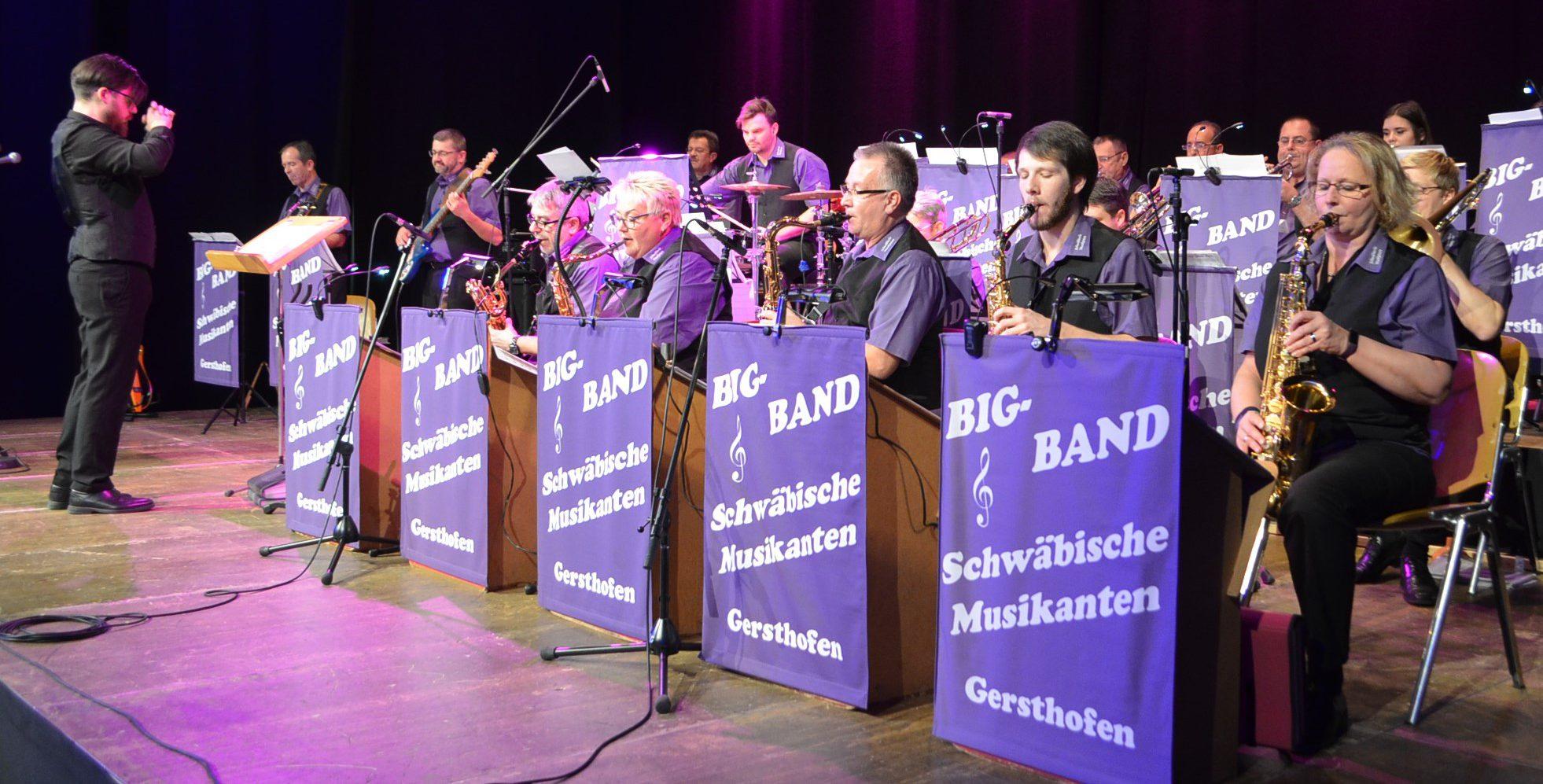 Schwäbische Musikanten